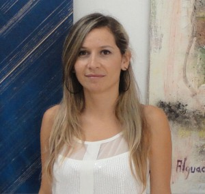 Maria Aya